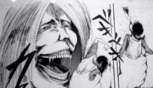 進撃 の 巨人 漫画 ネタバレ 51